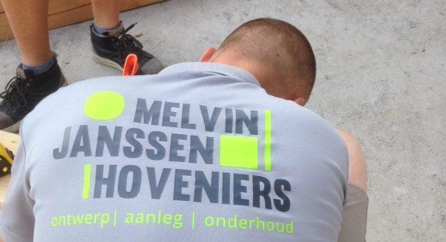 Melvin Janssen