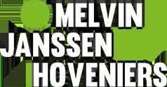 Melvin Janssen Hoveniers